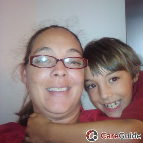 Child Care Provider michelle collins's Profile Picture