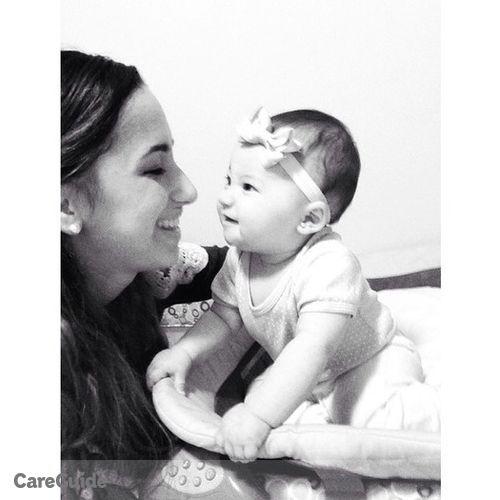 Child Care Job Alyssa Reyes's Profile Picture