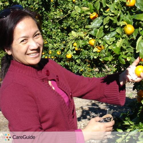 Child Care Provider Daranee Lasser's Profile Picture