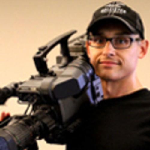 Videographer Provider Matt Power's Profile Picture