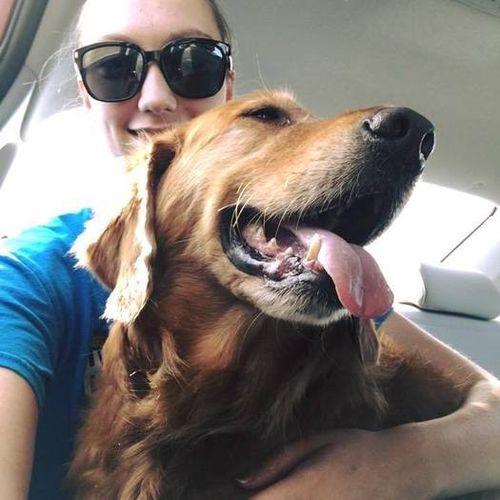 Pet Care Provider Ashley Taylor's Profile Picture