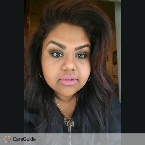 Child Care Provider Charlinie Ragoonanan's Profile Picture