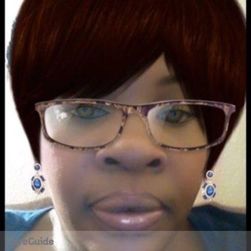 Housekeeper Provider Tiffany Thomas's Profile Picture