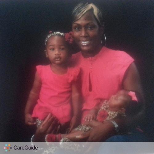 Child Care Provider Kia S's Profile Picture