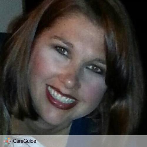 Child Care Provider Christie S.'s Profile Picture