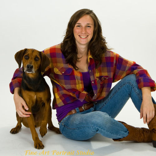 Pet Care Provider Tori Gillespie's Profile Picture