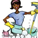 Brittney's cleaning service