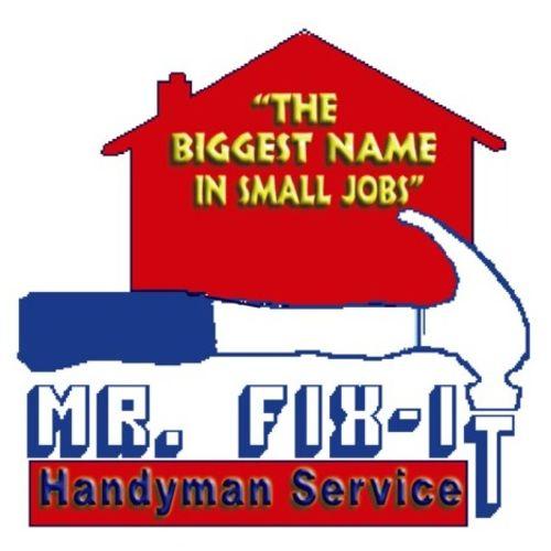 Handyman Provider Mr. Fix-It H's Profile Picture