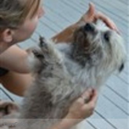 Pet Care Provider Marlena Komatz's Profile Picture