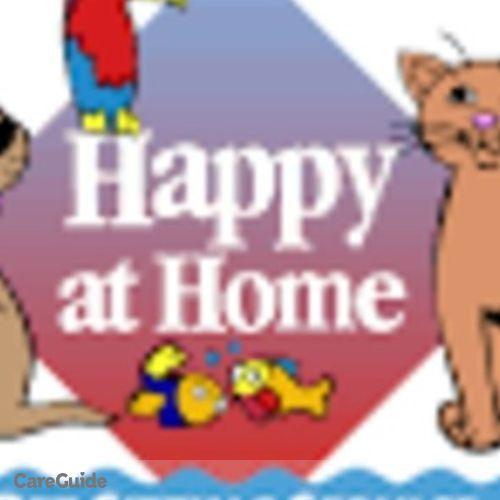 Pet Care Provider Al F's Profile Picture