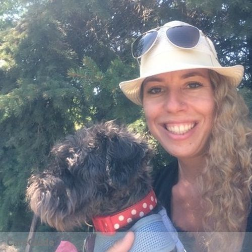 Canadian Nanny Provider Sarah Slabotsky's Profile Picture