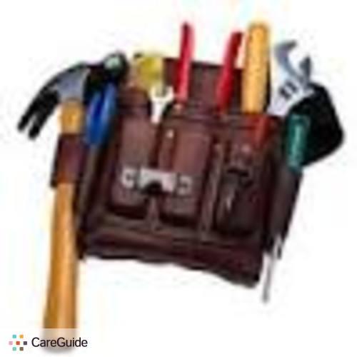 Handyman Provider Jamel Y's Profile Picture