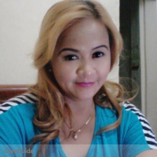 Canadian Nanny Provider Alma Capre's Profile Picture
