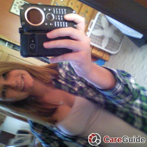 Child Care Provider Brooke Drouhard's Profile Picture