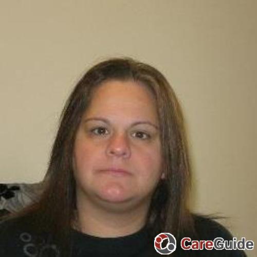 Child Care Provider Melissa Cavallaro's Profile Picture
