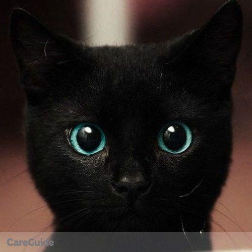 Pet Care Provider Elena Zevallos's Profile Picture