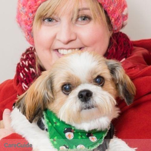Canadian Nanny Provider Rebecca's Profile Picture