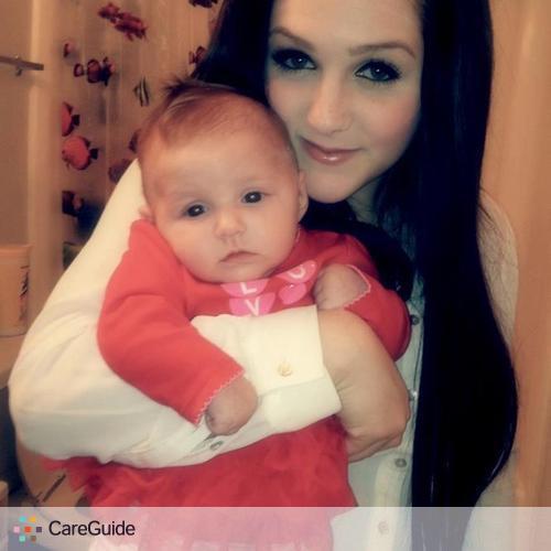 Child Care Provider Chelsea Pappe's Profile Picture