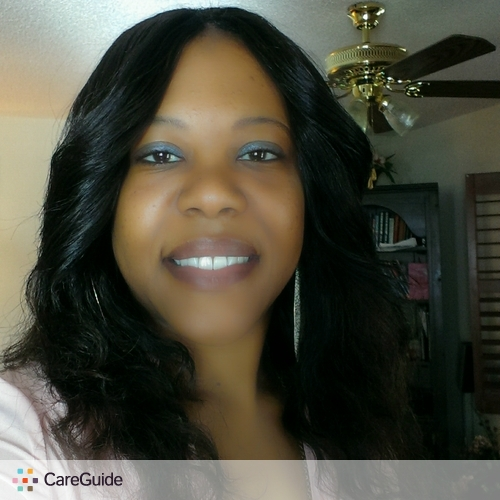 Child Care Provider Monica Walker's Profile Picture