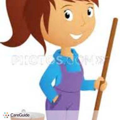 Housekeeper Provider Christine G's Profile Picture