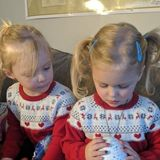 Part-time caregiver needed for 3 year old twin girls. 14/week min.