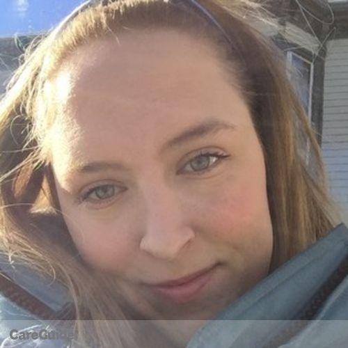 Canadian Nanny Provider Jennifer Kim's Profile Picture