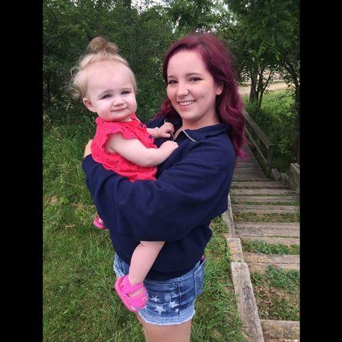 Child Care Provider Cheyenne Ellis's Profile Picture