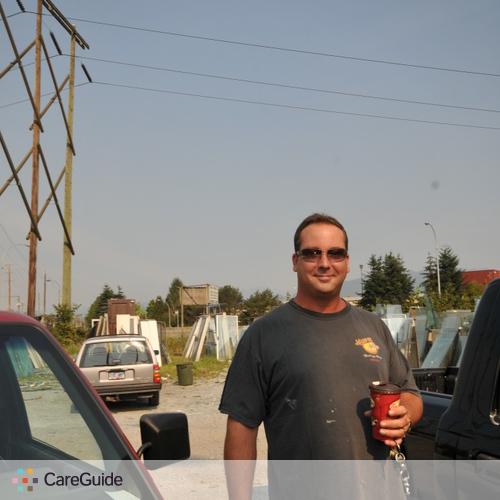 Handyman Provider Jeff Davidson's Profile Picture