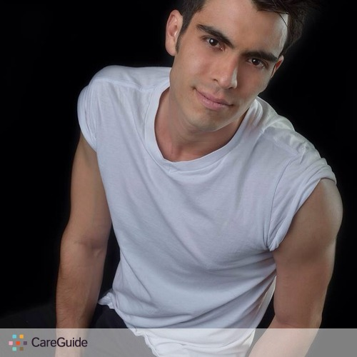Housekeeper Provider Mauricio Vergara's Profile Picture