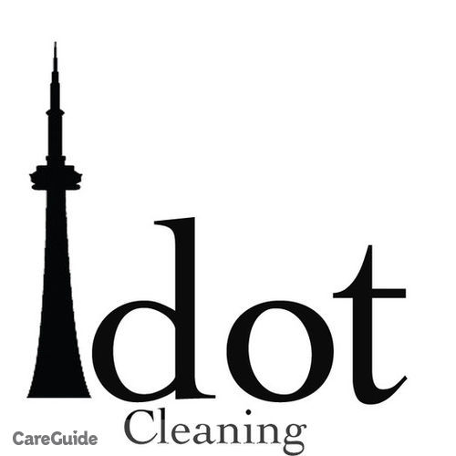 Housekeeper Provider Tdot Cleaning's Profile Picture