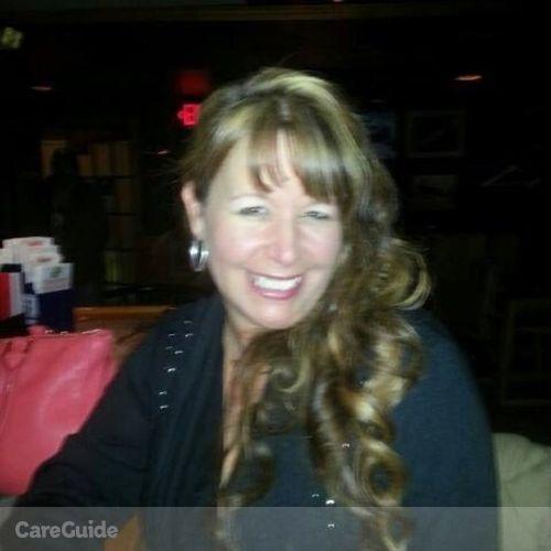 Pet Care Provider Tracy Bennett's Profile Picture