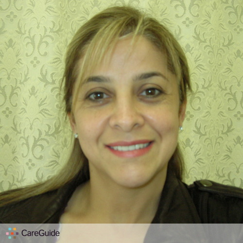 Housekeeper Provider Cleuzeir 's Profile Picture