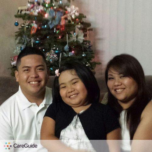 Child Care Provider Rosanna Kobayashi's Profile Picture
