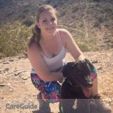 Dog Walker, Pet Sitter in Gilbert