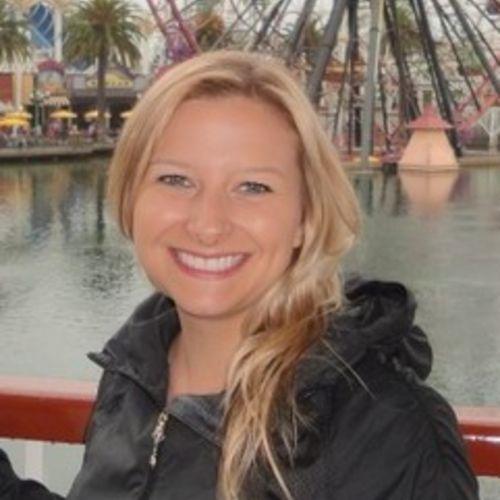 Canadian Nanny Provider Alicia H's Profile Picture