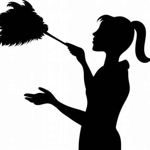 Housekeeper Provider Amber M's Profile Picture
