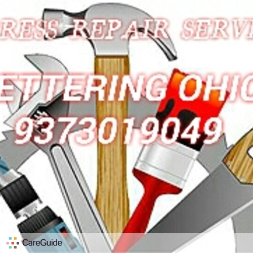 Painter Provider Express Repair Services !'s Profile Picture