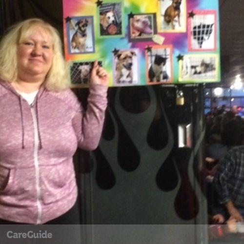 Pet Care Provider Suzanne Claxon's Profile Picture