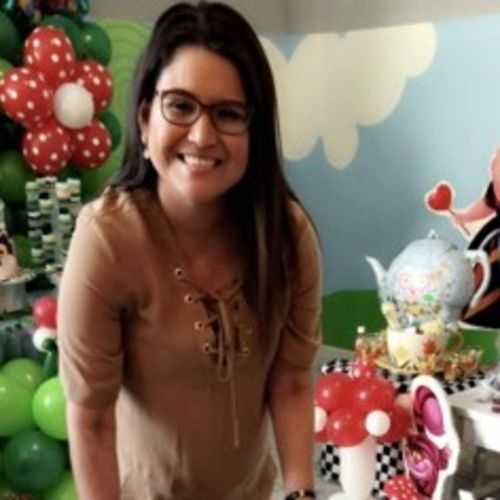 Pet Care Provider Karen Marquez's Profile Picture