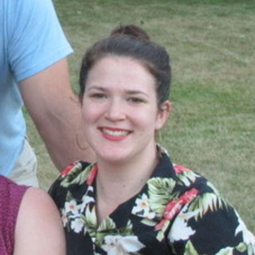 Canadian Nanny Provider Gabrielle T's Profile Picture