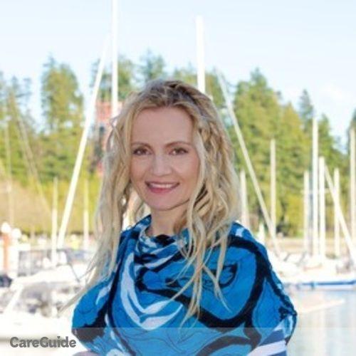 Canadian Nanny Provider Dana B's Profile Picture