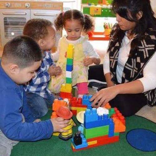 Child Care Provider Maria Camargo's Profile Picture