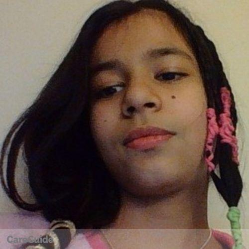 Pet Care Provider Valentina Stagnaro's Profile Picture