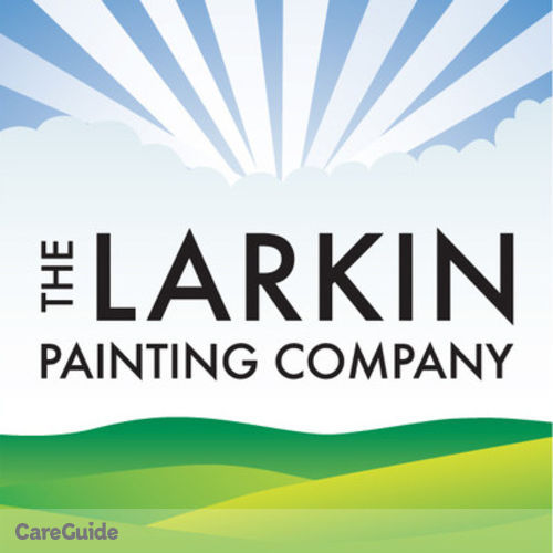 Painter Job Bill Larkin's Profile Picture