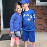 Short term care for 7.5 year old boy for January, 2019
