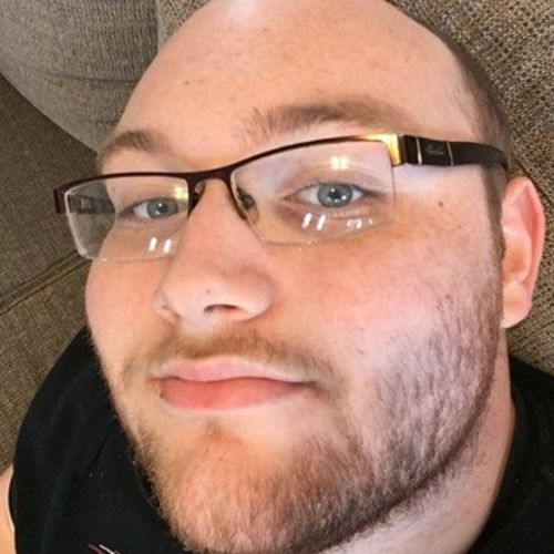 House Sitter Provider Andrew Booth's Profile Picture