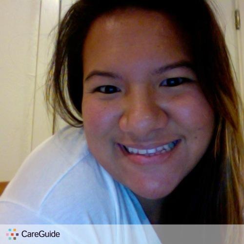 Child Care Provider Kari Akina's Profile Picture