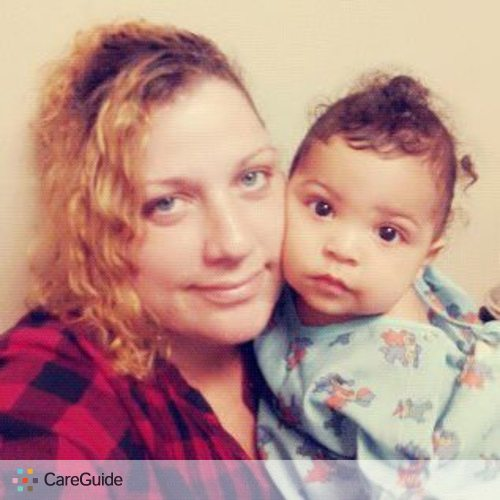 Child Care Provider Yulissa Torres's Profile Picture