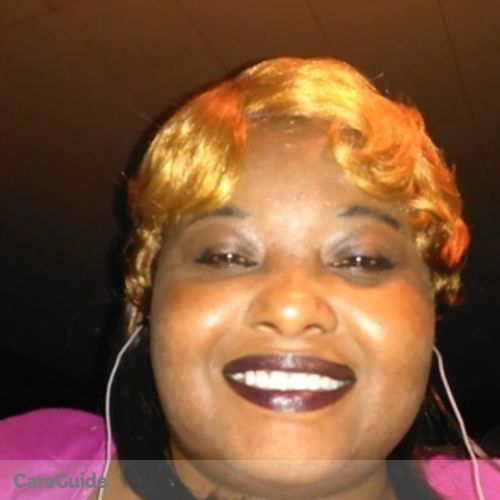 Housekeeper Provider Doris Thomas's Profile Picture