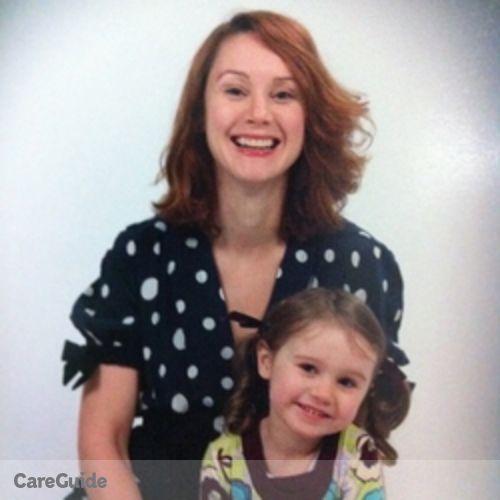 Canadian Nanny Provider Kristi H's Profile Picture